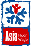 Asia Floor Wage site
