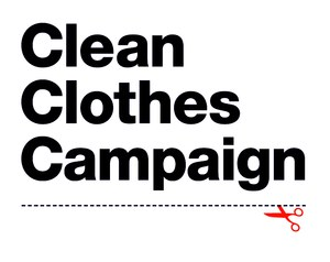 Logo of Clean Clothes Campaign