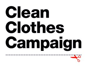 Clean Clothes Campaign Logo