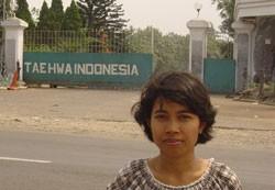 2005 - 2007: The PT Tae Hwa Factory Closure