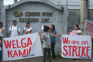 2006-2008: Violence Against Filipino Workers
