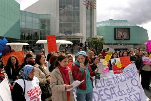 2008-2009: Turkey: A Union is a Right - Not a Luxury