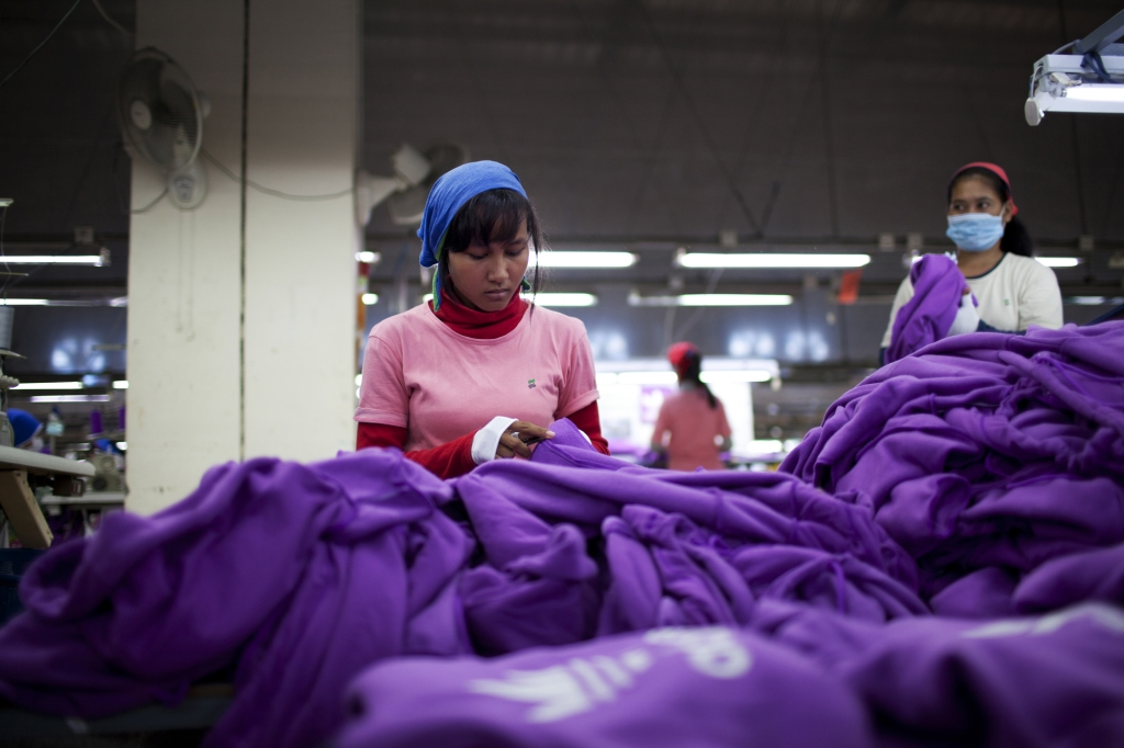 Has the CCC been successful in helping to improve working conditions?