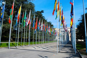 International Laws: Guidelines to resolve disputes