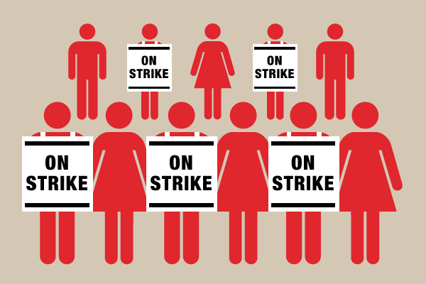 Unions: The Right to Organise and work together