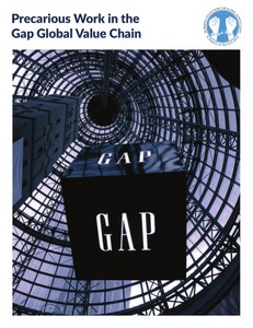 Precarious Work in the GAP Global Value Chain