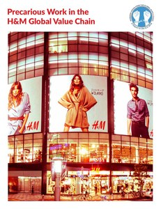 Precarious Work in the H&M Global Value Chain
