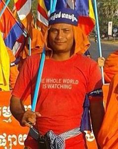 Chan Puthisak, 40