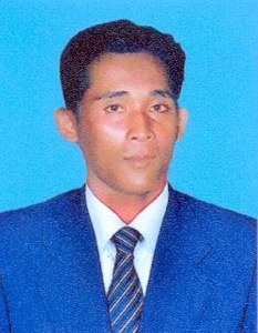 Chea Sarath, 34