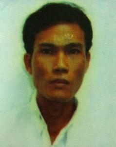 Pang Vanny, 38