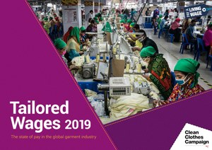 Tailored wages 2019 cover small