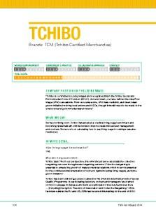 tchibo profile