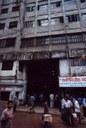 Garment workers die in Bangladeshi fire alarm