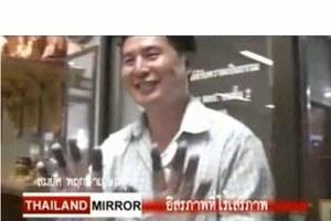 Thai Labour Activist Somyot Pruksakasemsuk Released