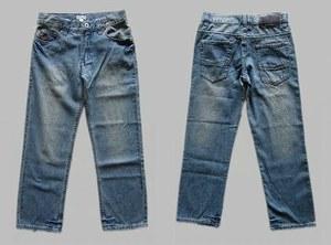 Killer Jeans - Manifesto to end sandblasting