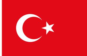 Hey Tekstil campaign in Turkish