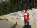 Day 230 in the picket line: Esprit involved in Hey Tekstil severance case