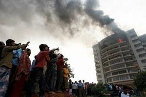 Call on Gap to protect Bangladeshi workers' lives