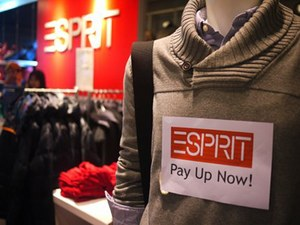 Esprit and Li&Fung target of international street actions