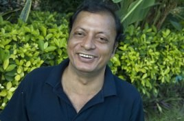 In Memoriam Korshed Alam, August 18, 1966 - November 17, 2012