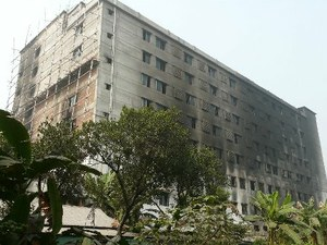 C&A's compensation for Bangladeshi fire victims falls short