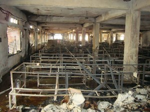 H&M fails to make fire and building safety repairs in Bangladesh