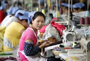 Global Wage Forum confirms living wage as core human right
