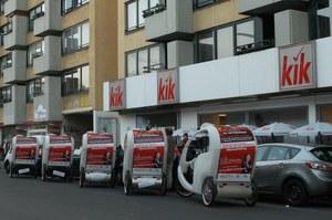 Factory fire compensation campaign against German retailer KiK escalates