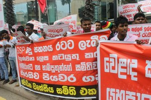 Sri Lankan trade union victory shows power of international solidarity