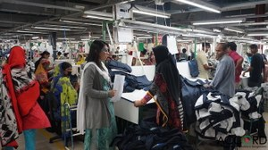 Safety program established six years ago in Bangladesh has saved lives and stopped retaliation across hundreds of factories