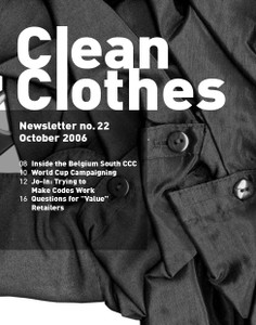 CCC Newsletter No. 22