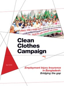 Employment Injury Insurance in Bangladesh: Bridging the Gap