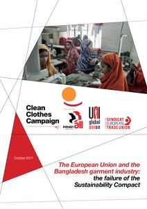 The European Union and the Bangladesh garment industry: the failure of the Sustainability Compact