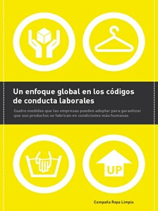 Full Package Approach to Labour Codes of Conduct (Spanish)