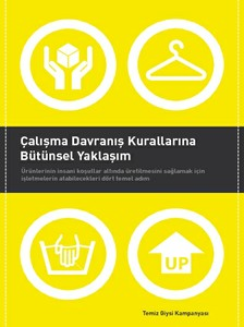 Full Package Approach to Labour Codes of Conduct (Turkish)