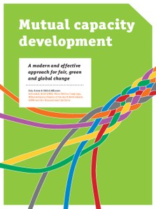 Mutual capacity development