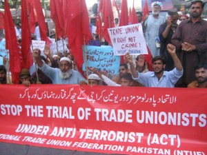 Factory appeals against workers' acquittal